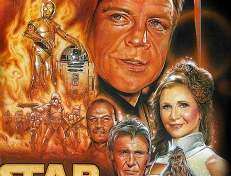 Una nueva película de  Star Wars  cada verano a partir de 2015
