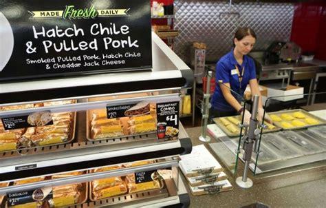 Una nueva tendencia en las tiendas de conveniencia de ...