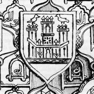 Una obra de Juan de Peralta para el obispo José de Grajal