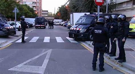 Una operación antidroga termina con 35 detenidos en La ...
