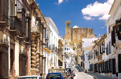 Una parada en Osuna - Web oficial de turismo de Andalucía
