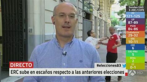 Una pelea interrumpe la emisión en directo de Antena 3