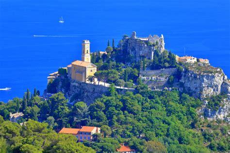 Una ruta en coche de Barcelona a Mónaco por 11 pueblos ...