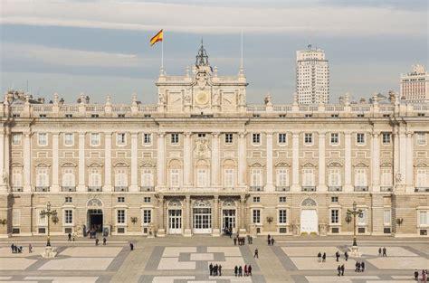 Una visita al Palacio Real de Madrid | AR Hoteles