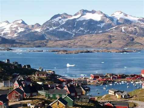 """Una web para ver a Groenlandia derretirse """"online""""   El ..."""