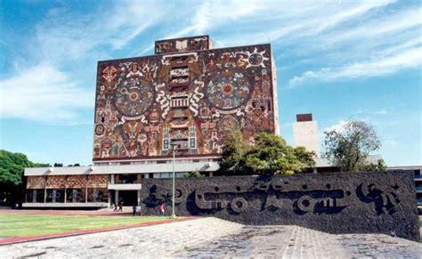 UNAM, entre las 50 mejores universidades del mundo ...