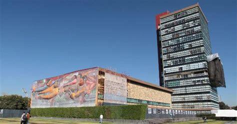 UNAM, una de las 50 mejores universidades del mundo ...
