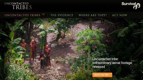 uncontactedtribes – Un portal dedicado a las tribus ...