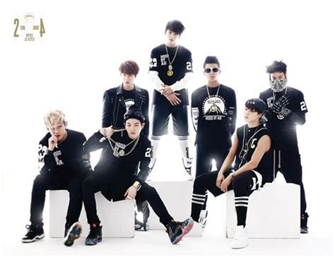 #UnderratedKpop: Band Of The Week (1) BTS
