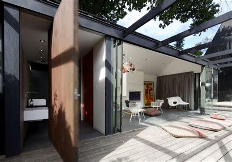 Une Pool House à Melbourne
