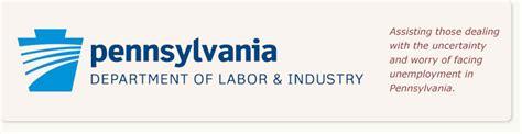 Unemployment Compensation Benefits in Pennsylvania ...