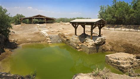 UNESCO settles Jesus baptism site controversy, says Jordan