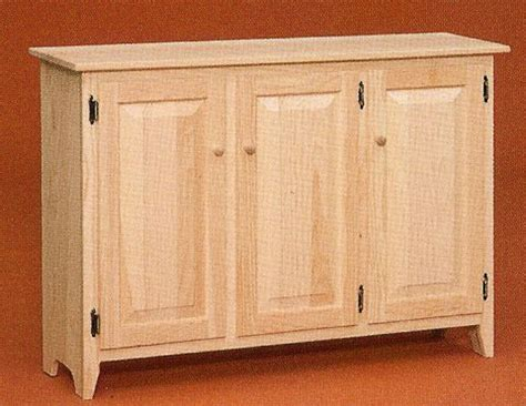 Unfinished Pine Dressers ~ BestDressers 2017