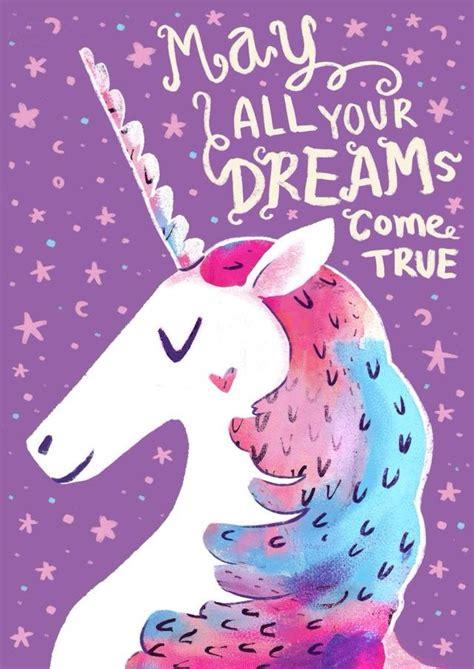 Unicorn   Dream   Unicorns   Pinterest   Unicornios ...