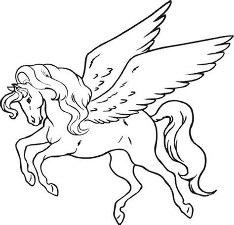 Unicornio #95 (Personajes) – Páginas para colorear