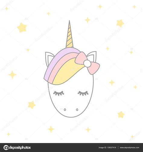 Unicornio Animados De Color Rosado   Bing images
