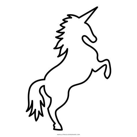 unicornio para colorear   Baskan.idai.co