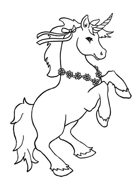 Dibujos Para Colorear E Imprimir Unicornios Cantineoqueteveo