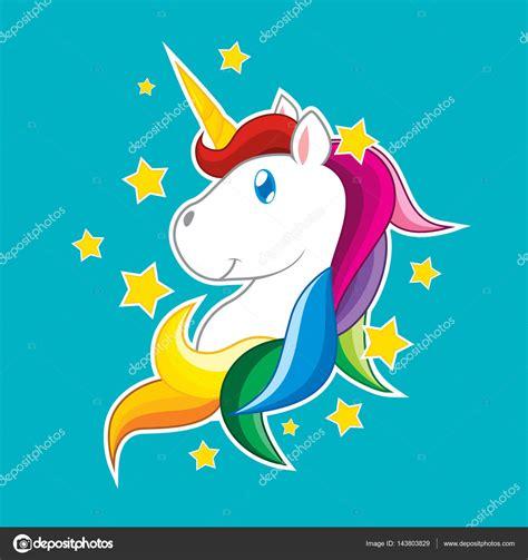 Unicornios Animados De Caricatura   Bing images
