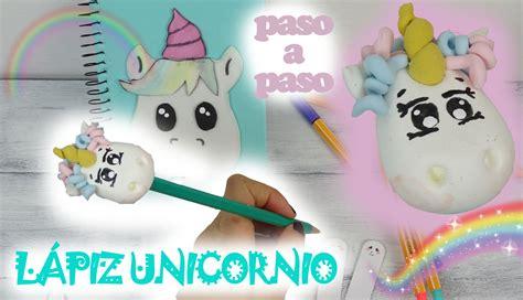 Unicornios dibujos blanco y negro faciles manualidades de ...