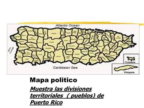 Unidad 3.1 Ubicación: Puerto Rico en el mundo   ppt descargar