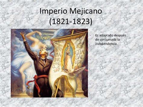 Unidad 3: México Independiente 1821-1855