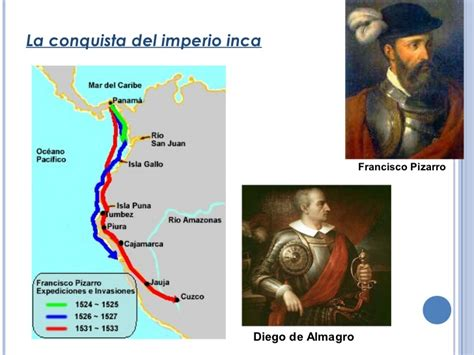 Unidad 4 clase 8 y 9 conquista azteca e inca
