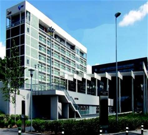 Unidad de Investigacion. Hospital Universitario de Burgos