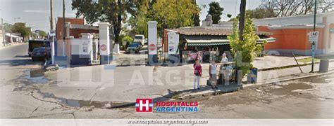 Unidad Sanitaria Posta Cementerio Lomas de Zamora Bs As