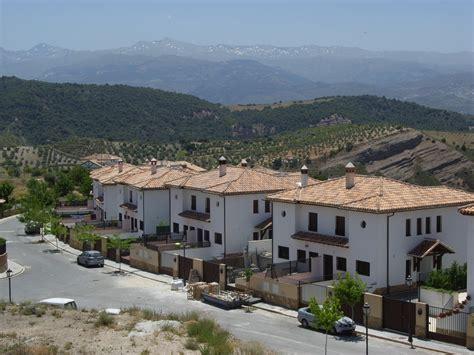 Unifamiliares (Huetor Santillán - Granada)