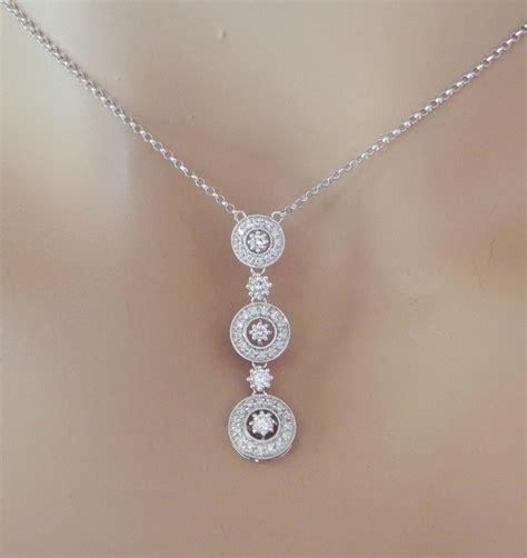 Unique Diamond Necklaces For Women | Caymancode