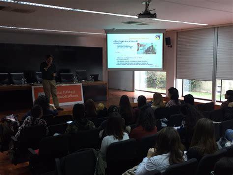 Universidad Alicante  @UA_Universidad    Twitter