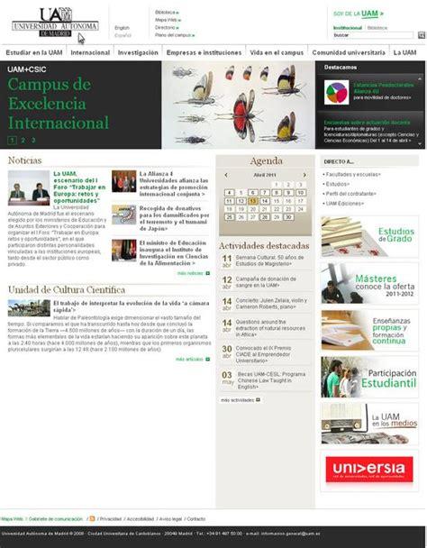 Universidad autónoma de madrid - Autonoma de madrid ...
