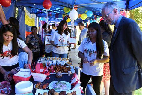 Universidad Bernardo O'Higgins celebra con éxito su primer ...