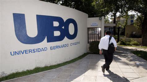 Universidad Bernardo O'Higgins postuló a la gratuidad ...