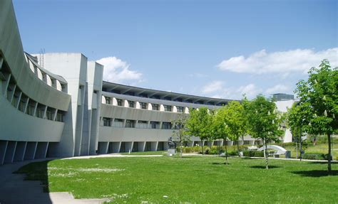Universidad Carlos III Madrid. Campus de Colmenarejo ...
