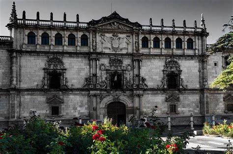 Universidad Cisneriana | Alcalá Hoy
