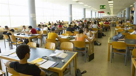 Universidad de Alicante | EL MUNDO