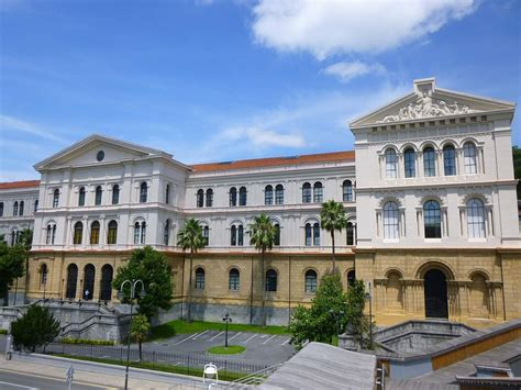 Universidad de Deusto   Wikipedia, la enciclopedia libre