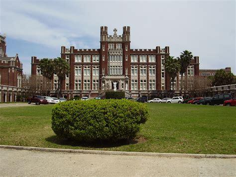 Universidad Loyola Nueva Orleans - Wikipedia, la ...