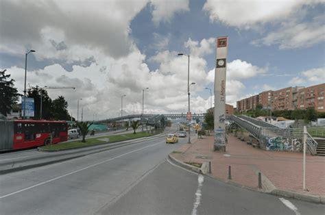 Universitaria baleada en Bogotá salió de cirugía y ...