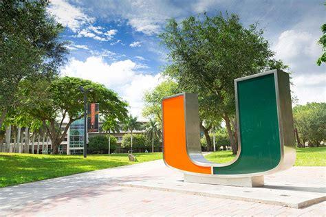 University of Miami - University of Miami - Study in the ...