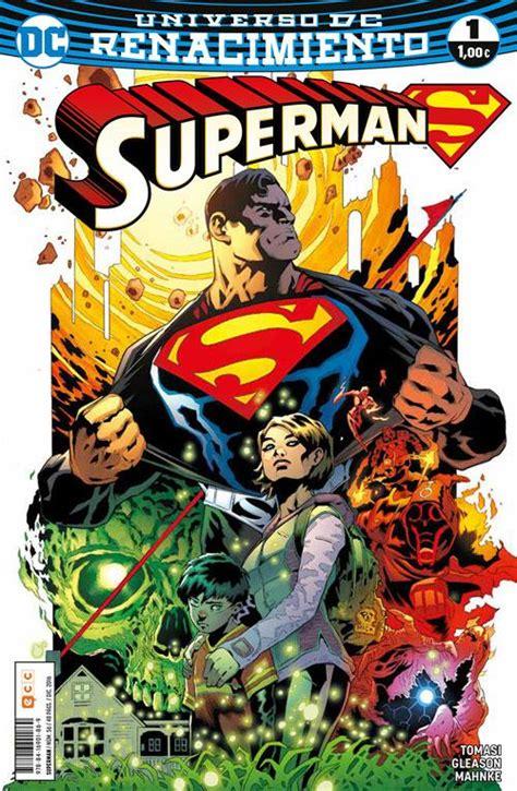 Universo DC Renacimiento: Así son sus nuevas series ...