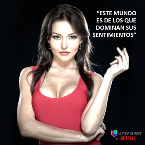 Univision on Twitter:  Las mejores frases de Teresa ahora ...