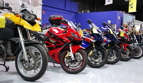 Unos consejos al comprar tu moto de segunda mano ...
