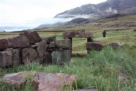 Unsolved Mystery Where Did Greenland's Viking Settlers Go ...