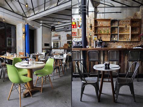 Unter restaurant & café, Istanbul » Retail Design Blog