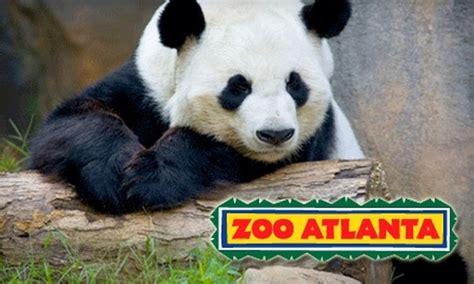 Up to 51% Off at Zoo Atlanta - Zoo Atlanta | Groupon