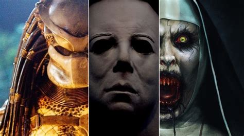 Upcoming Horror Movies: Horror Movies Being Released in 2018