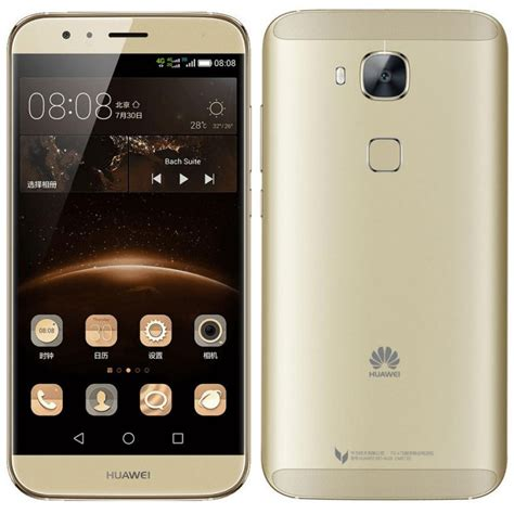 Update Huawei G7 Plus  G8  RIO L01 to Latest B310 Android ...